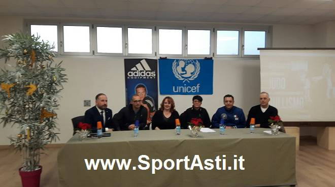 asti martial club