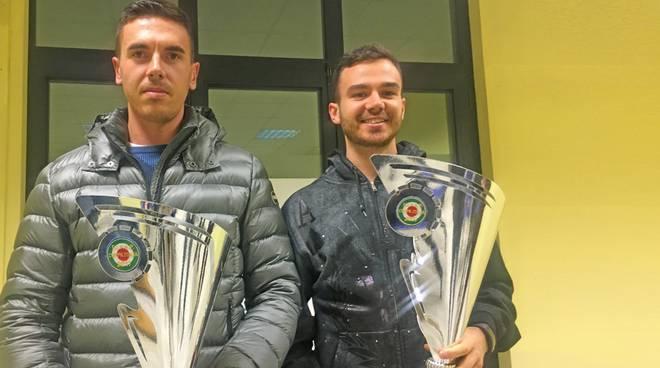 consegna coppa italia 2017