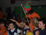 festa natale 2017 minibasket sba