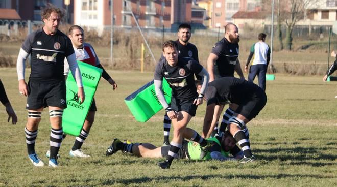 monferrato rugby allenamento