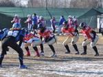 Torneo Nazionale Femminile Football Americano