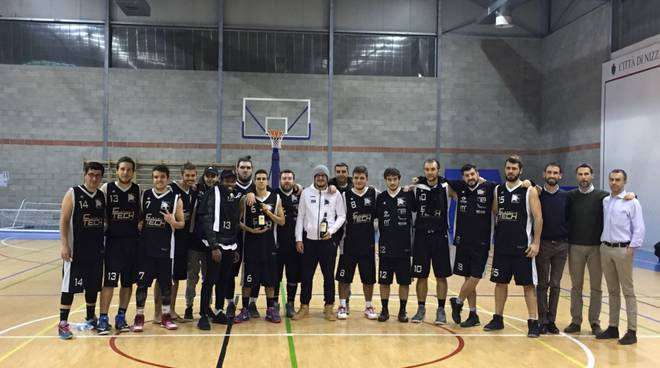 basket nizza 2017/18
