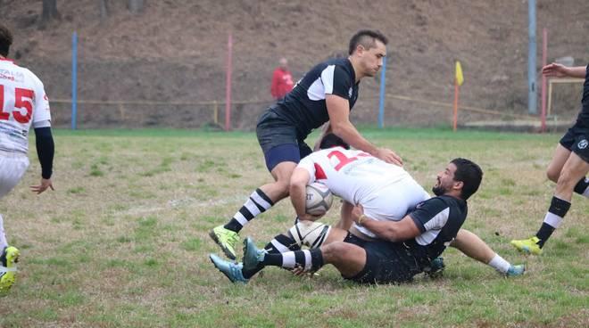 heymans  monferrato rugby