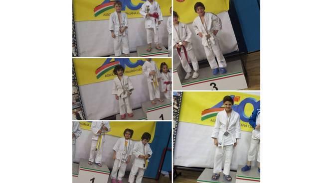 judo olimpic asti 28012018