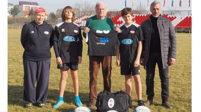 nuova divisa junior asti rugby