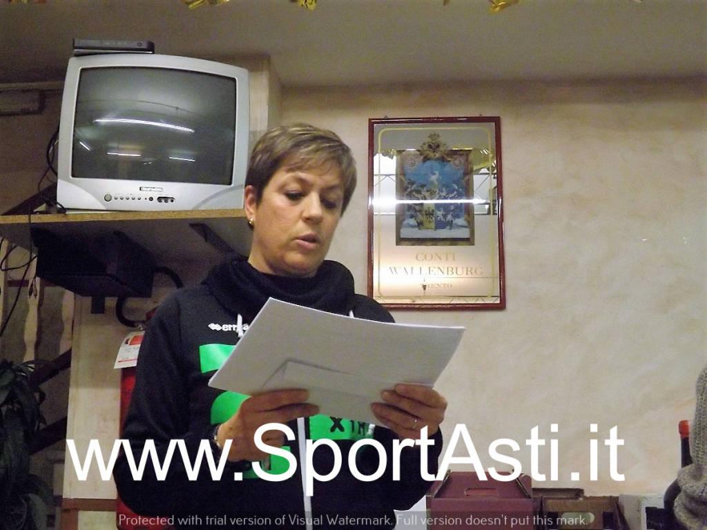 Premiazione 2017 Vittorio Alfieri Asti