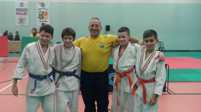 atleti judosole 11022018