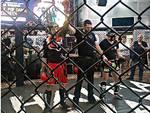 baldi fabiano fiscam in the cage