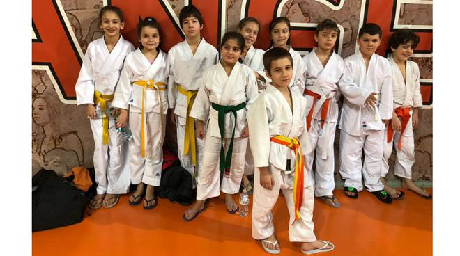 judo club asti 25022018