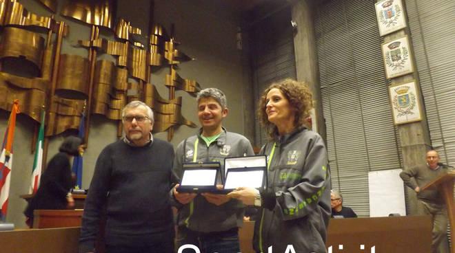Premiazioni Fidal Asti 2017