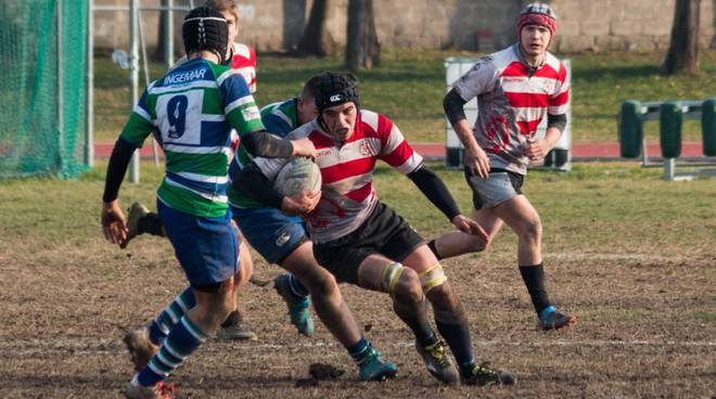 under 18 elite monferrato rugby