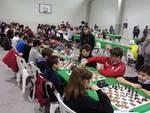 Campionati Studenteschi Scacchi Provinciali 2018