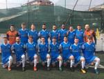 canelli calcio 2017/18