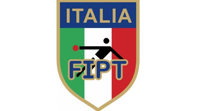 logo italia fipt