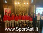 Presentazione Team Servetto Stradalli Alurecycling
