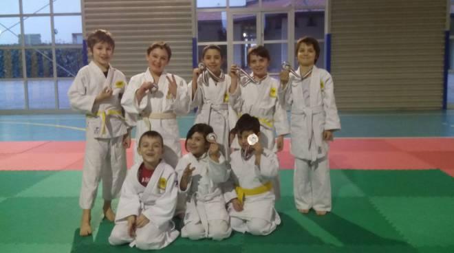 scuola judo shobukai 11032018