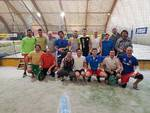 Seconda tappa 2018 del Piemonte Beach Tennis Tour cus torino