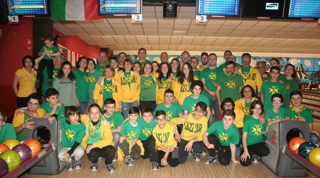 Torneo dei Borghi di Bowling 2018