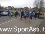 Run for Parkinson 2018