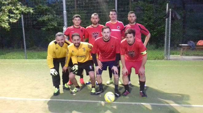 Red Boys calcio a 5 ASC