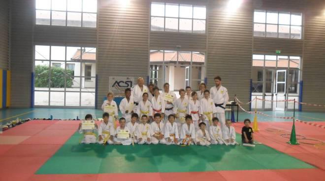 scuola judo shobukai 26052018