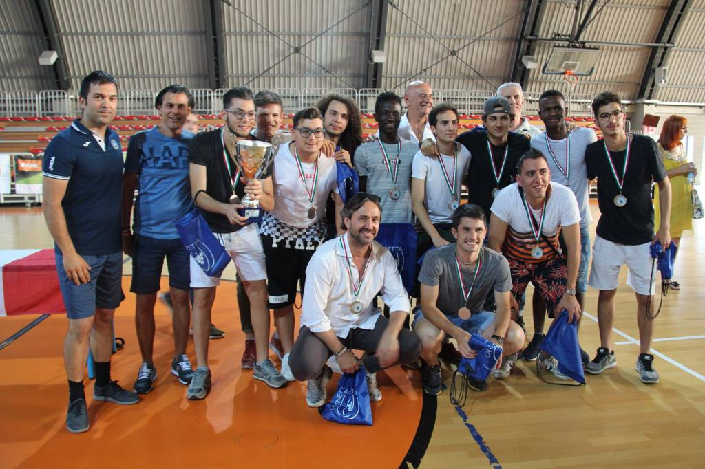 Coppa Piemonte di Futsal della F.S.S.I.