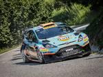 gino ravera rally alba 2018