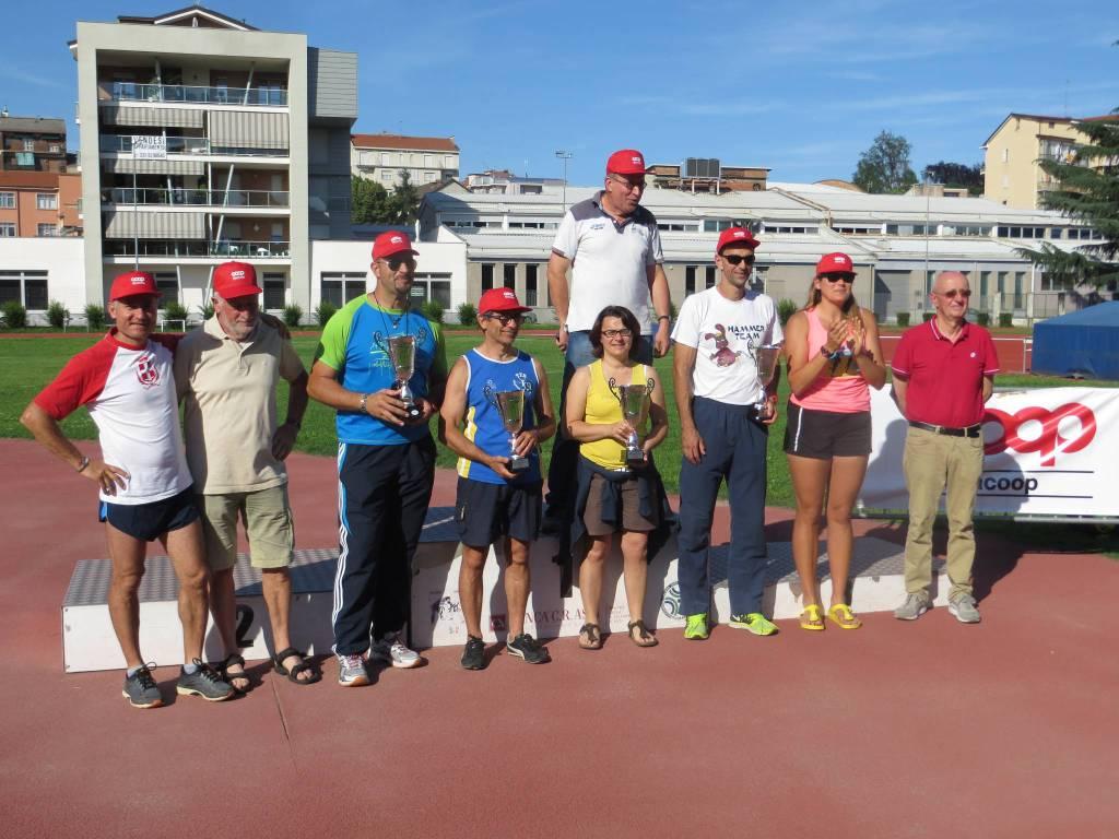 Gran Premio Esordienti 2018  Asti