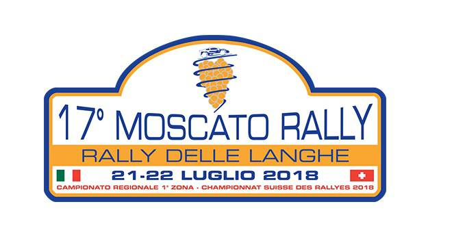 logo moscato rally 2018