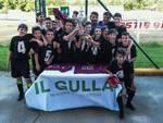 Memorial Luca Gulinelli 2018