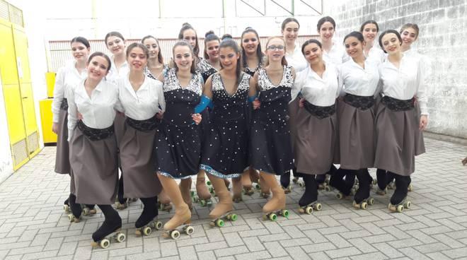 New Asti Skating - Gruppi Spettacolo a Suzzara