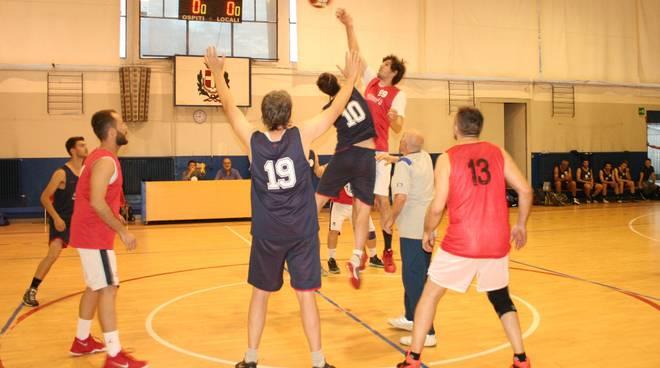 Torneo Borghi di Basket 2018