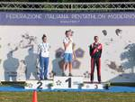 podio alice sotero italiani 2018