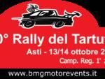logo rally tartufo 2018
