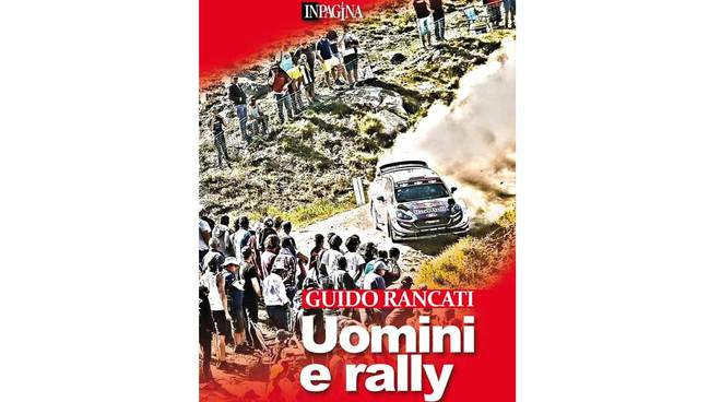 cover uomini e rally