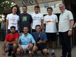 Memorial Tirone  e Memorial Tirico 2018 - Torneo Nen Bun Montechiaro d'Asti