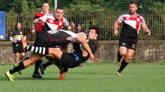 amatori milano monferrato rugby