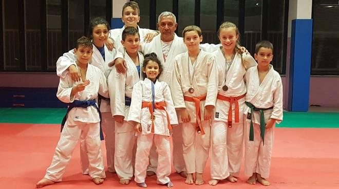 amici del judo 14102018