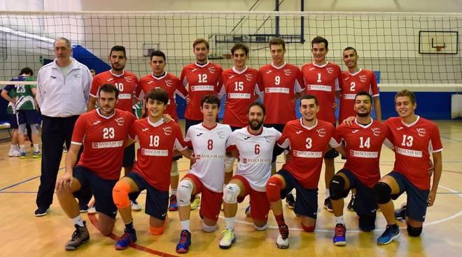 hasta volley 2018/19