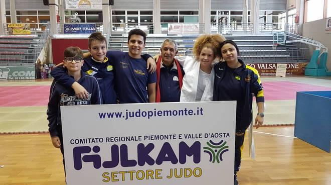 amici del judo 18112018