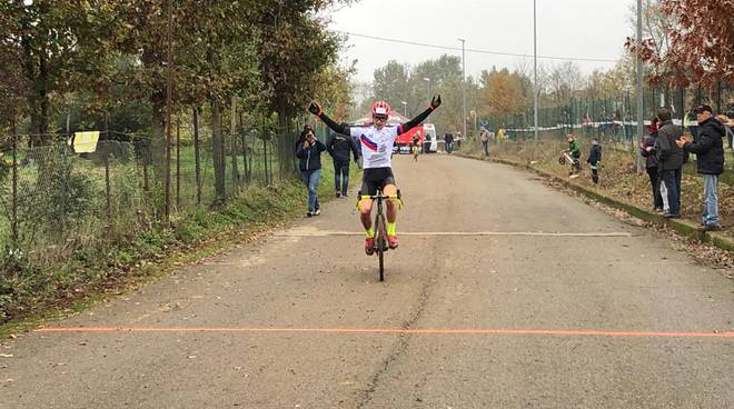 andrea conti mad wheels ciclocross san martino 2018