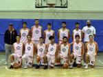 scuola basket asti promozione 2018/19
