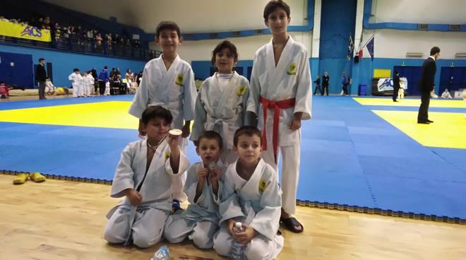 scuola judo shobukai 18112018