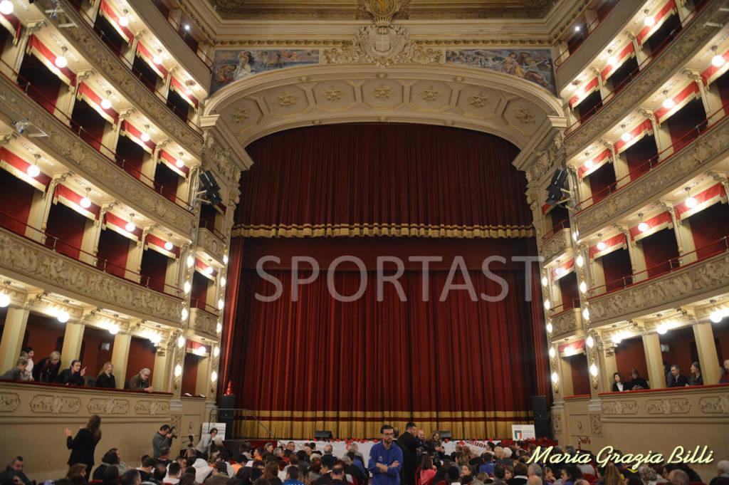 Festa della Sport Astigiano 2018