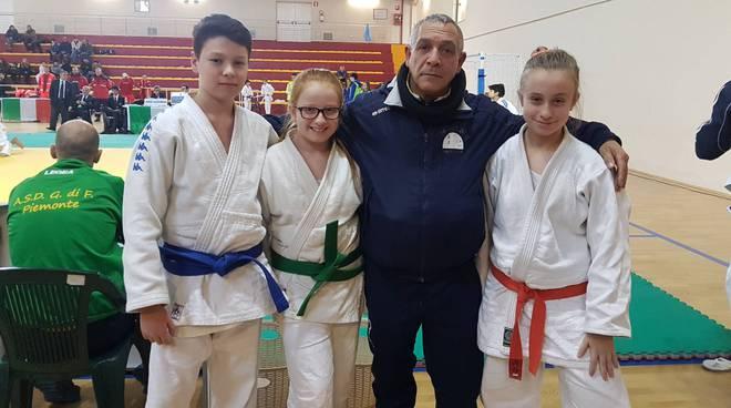 amici del judo 20012019