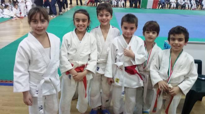 judo olimpic asti 20012019