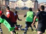 monferrato rugby allenamento 2019