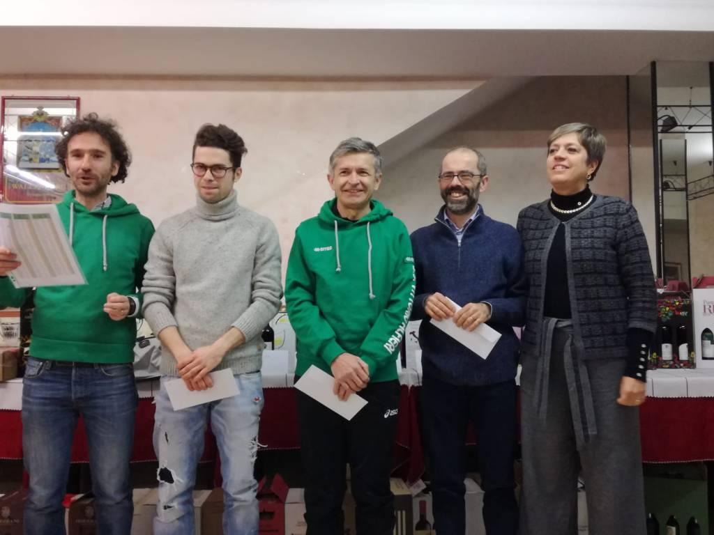 Premiazioni 2018 Vittorio Alfieri Asti