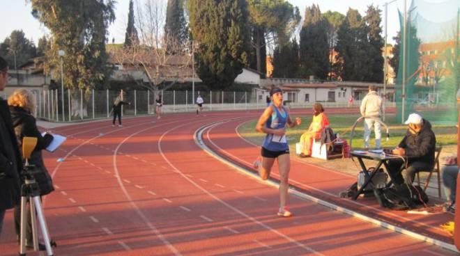 alice sotero italiani invernali tetrathlon 2019