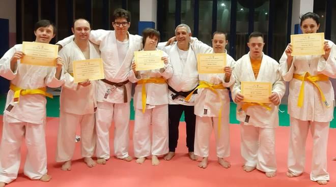 amici del judo albergo etico
